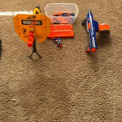 Nerf Guns for Sale in Maple Valley,  WA