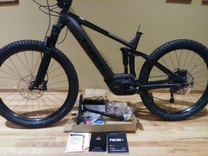 New Trek Powerfly 7 electric bike for Sale in Puyallup, WA
