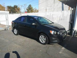 2015 Chevrolet Sonic for Sale in Oakdale, CA