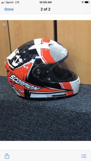Motorcycle helmet for Sale in Boca Raton, FL