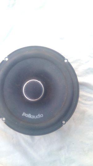 Polk Audio car speakers $30 for Sale in Oceanside, CA