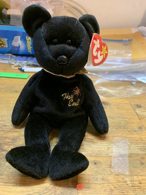 "Beanie Baby ""The End"" for Sale in Lancaster, PA"