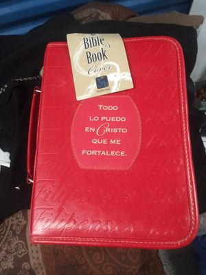 Bible protector for Sale in Oceanside, CA