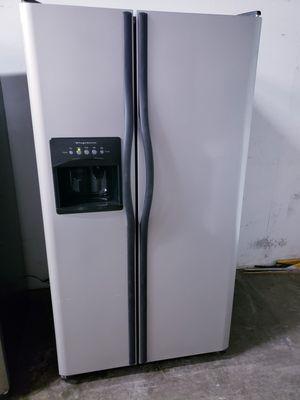 Stainless steel fridge for Sale in Kent, WA