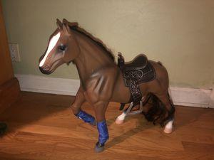 American Girl Doll horse for Sale in Pompano Beach, FL