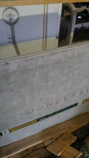 Hardy backer wonder board before tile booard for Sale in Salt Lake City, UT