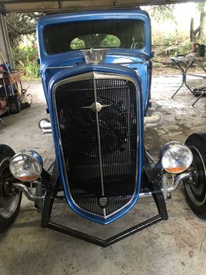 1934 rare Chevy coupe for Sale in Honokaa, HI