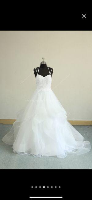 Wedding Dress for Sale in Gilbert, AZ