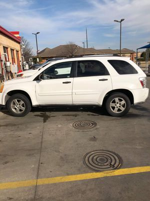 2005 chevy equinox for Sale in Tulsa, OK