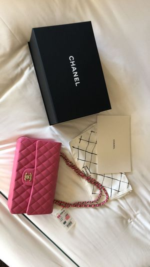 Chanel Bag for Sale in Portland, OR