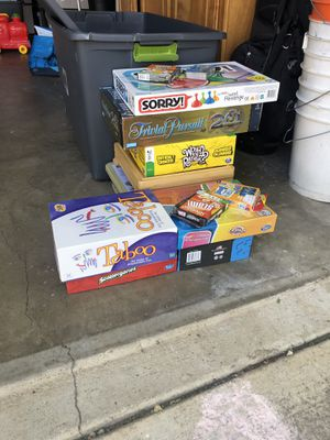Games for Sale in Concord, CA