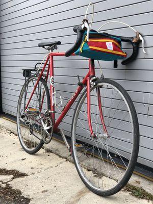 Trek bicycle - vintage road bike for Sale in Chicago, IL