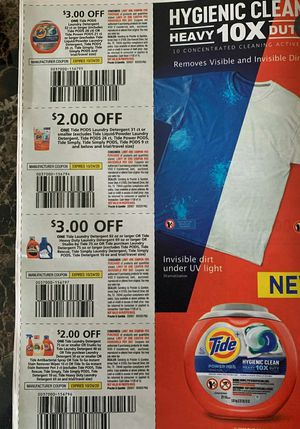October PNG coupons for Sale in Long Beach, CA