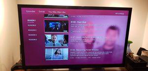 "Insignia 46"" UHD LCD tv 1080p for Sale in Seattle, WA"