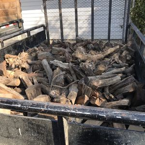 Cord of Seasoned Fire Wood for Sale in Visalia, CA