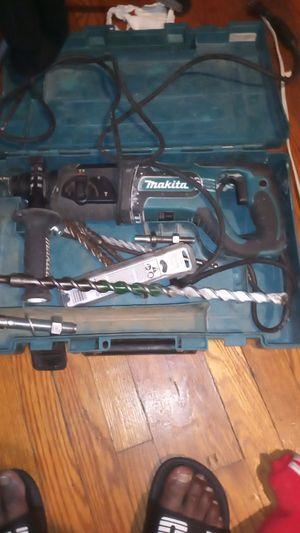 Markita hammer drill for Sale in Washington, DC