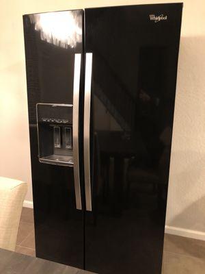 Fridge, dishwasher and microwave set. for Sale in Sun City, AZ