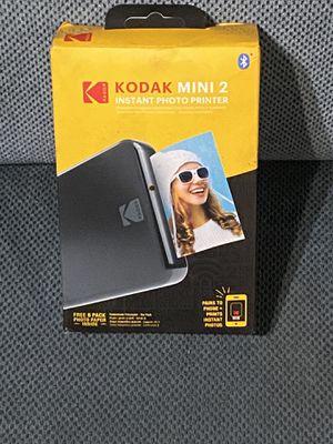 Brand New Kodak Mini 2 Wireless Mobile Printer for Sale in Fresno, CA