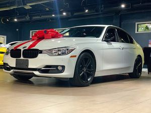 2015 BMW 328i Sport Package for Sale in Houston, TX