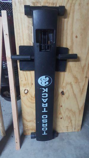 Torso Trac 2 for Sale in Phoenix, AZ