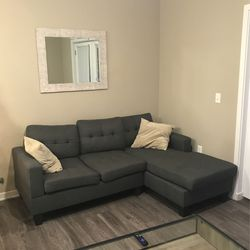 Small Section Couch for Sale in Cedar Rapids,  IA