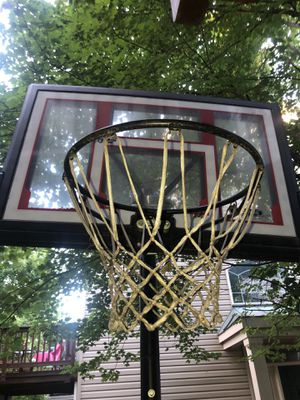 Basketball Hoop for Sale in South Riding, VA