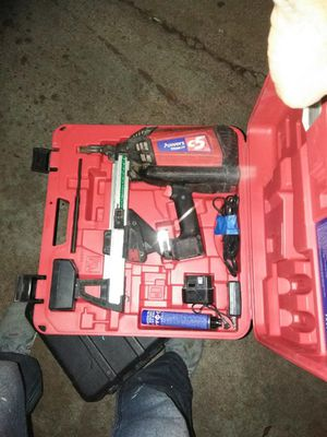 Powers c5 Nail gun for Sale in National City, CA