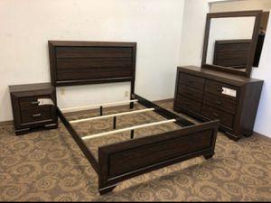 Brand new queen bedroom set for Sale in Phoenix, AZ