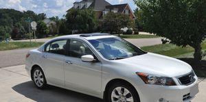 Great Shape. 2O08 Honda Accord AWDWheels for Sale in Atlanta, GA