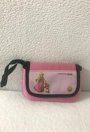 Nintendo 3DS Mario case for Sale in Affton, MO