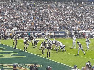 49ers vs. Rams Tickets ● Field Level Seats ● Oct 13th for Sale in Brea, CA