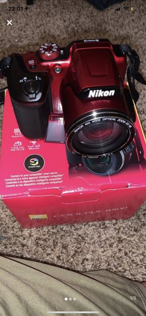 Nikon CoolPix for Sale in Clarksville, TN