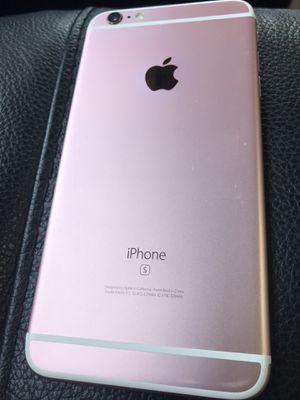 iphone 6s plus unlocked for Sale in Marietta, GA