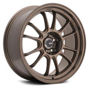 Konig Hypergrams Bronze Rims/Wheels 18x8.5 +35 Offset (Set of 4) - Brand New in the Box for Sale in Lumberton, NJ