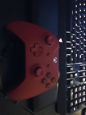 Xbox Controller for Sale in Crestwood, IL