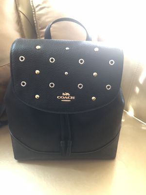 New authentic Coach Backpack for Sale in South Gate, CA