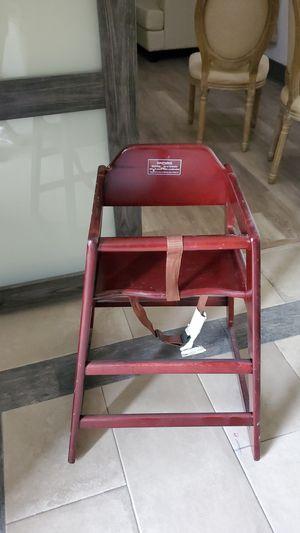 Children's High Chair for Sale in Phoenix, AZ