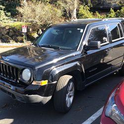 2012 Jeep Patriot for Sale in Renton,  WA