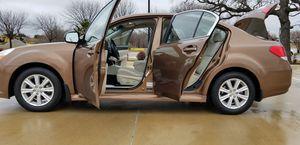 2012 Subaru Legacy 4C 2.5I Premium for Sale in Carrollton, TX