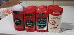 Old spice anti perspirant deodorant sale for Sale in Kennesaw, GA