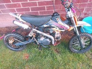 ssr dirt bike for Sale in Coraopolis, PA