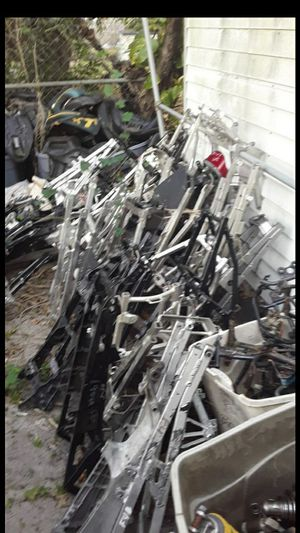 Motorcycle subframes for Sale in Kissimmee, FL