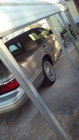 Grand marquis 1995 for Sale in Fort Worth, TX