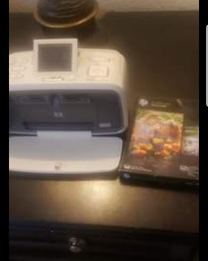 Photo printer. for Sale in Phoenix, AZ