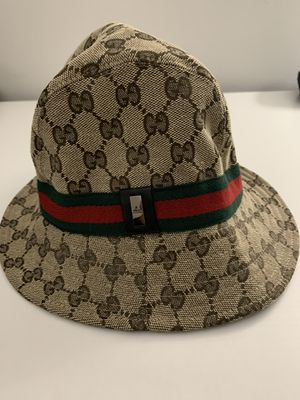 Gucci hat size M made in Italy for Sale in Chantilly, VA