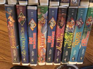 Disney tapes for Sale in Goodyear, AZ