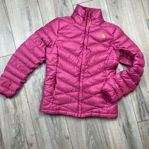 North Face Down 550 puffer jacket* women's small for Sale in Spokane, WA