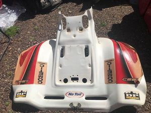 Set of front and rear fenders for Honda TRX 250 R for Sale in Phoenix, AZ