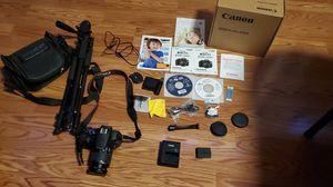 Canon t5 for Sale in Kirkland, WA
