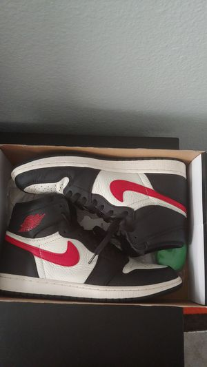 Size 11 Air Jordan 1 High A star is born (sports illustrated) for Sale in Houston, TX